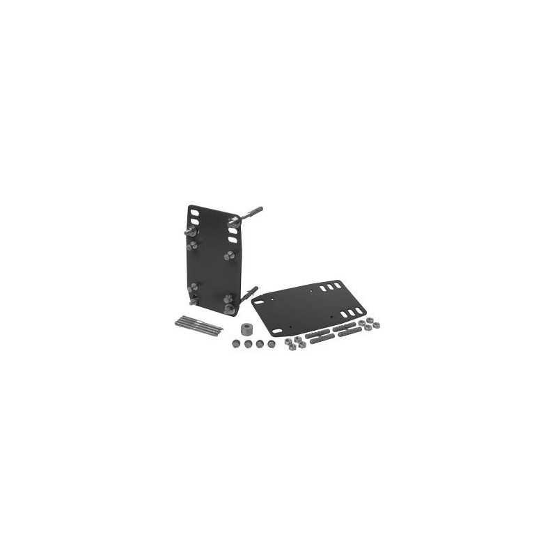 plaque fixation moteur somfy a220b pour portail kalytea. Black Bedroom Furniture Sets. Home Design Ideas