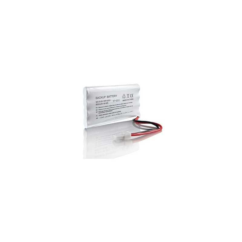 Batterie moteur SOMFY 9.6V/1600MA.H PRO