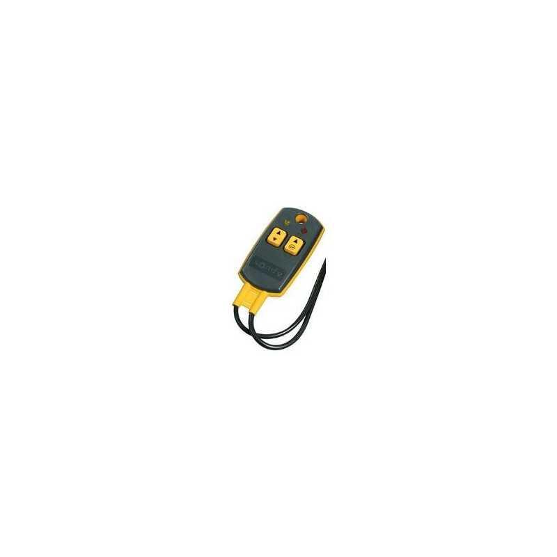 Câble de réglage universel SOMFY (moteur filaire et radio)
