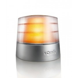 Feu orange SOMFY Master Pro 24V LEDS 3.5W