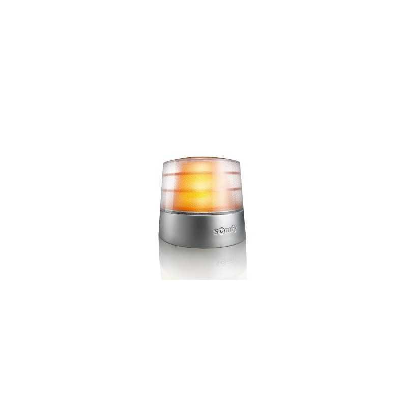 Feu orange SOMFY Master Pro 24V LEDS 3.5W