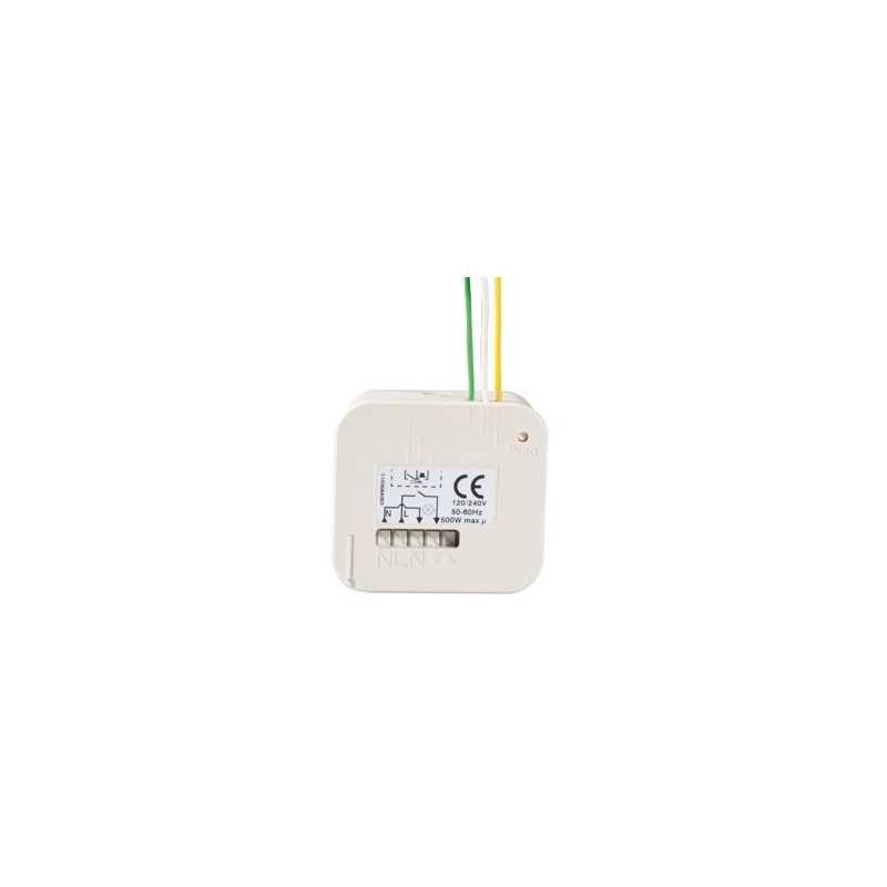 Micro récepteur d'éclairage RTS SOMFY/SIMU