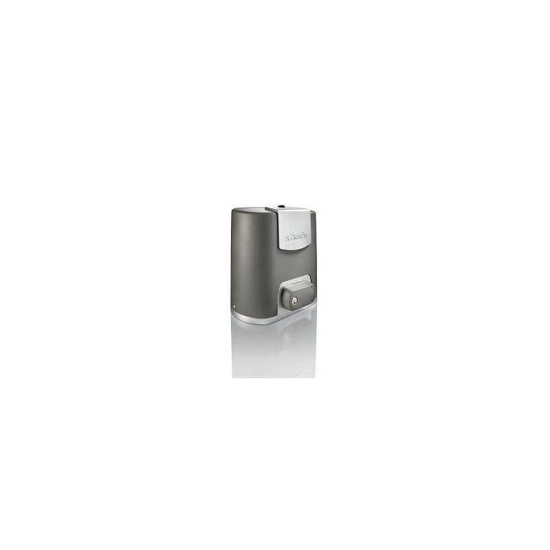 Moteur ELIXO 500 3S RTS pack standard (Portail Coulissant)