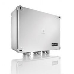 Armoire électronique AX 24 NS