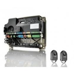 Armoire électronique CBX 3S RTS moteur AXOVIA pour portail