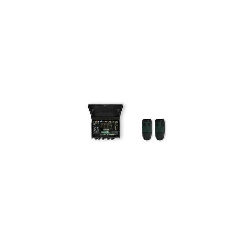 Récepteur CARDIN S449 (Pack)