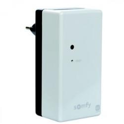 Interface capteur IO (entre Télécommande Easysun et capteurs vent/soleil IO)