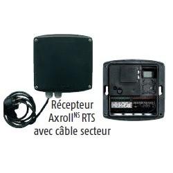 Récepteur SOMFY Axroll NS RTS pré cablé