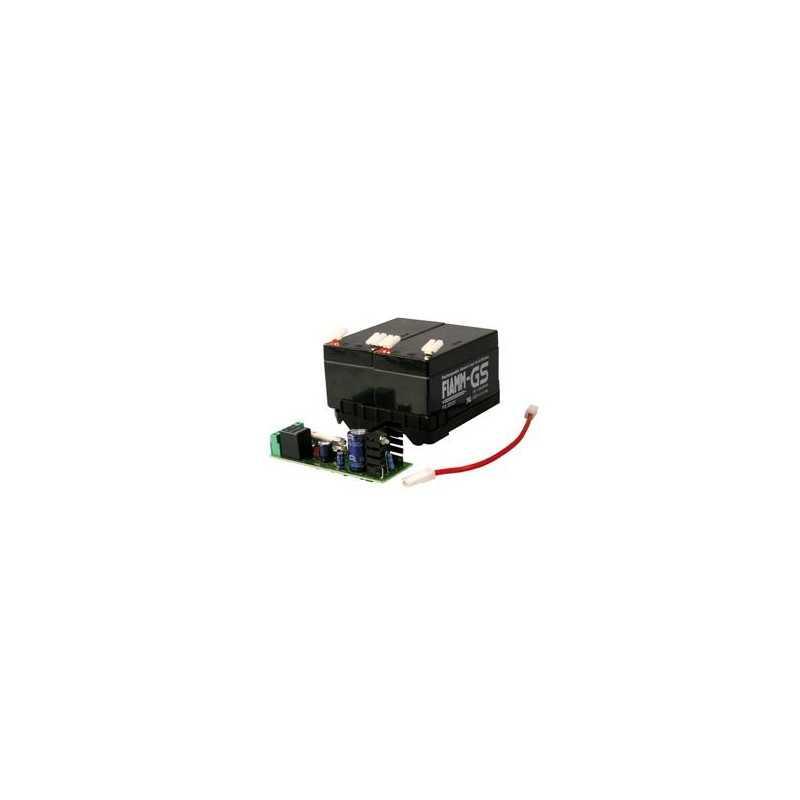Batterie de secours SOMFY pour Elixo 500 3S