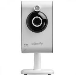 Caméra intérieure alarme SOMFY Visidom IC100 (remplacée par IMC100)