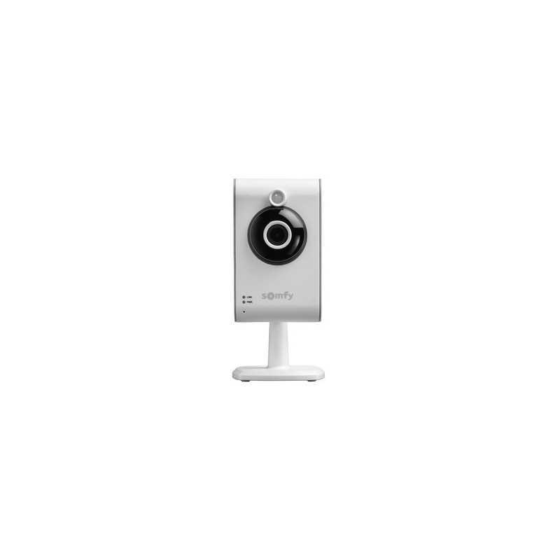 Caméra intérieure alarme SOMFY Visidom IC100