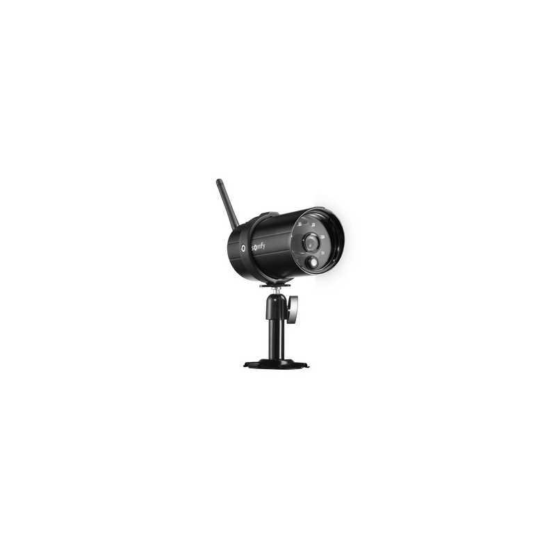 Caméra extérieure alarme SOMFY VISIDOM OC100