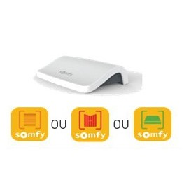 Box domotique SOMFY Connexoon IO