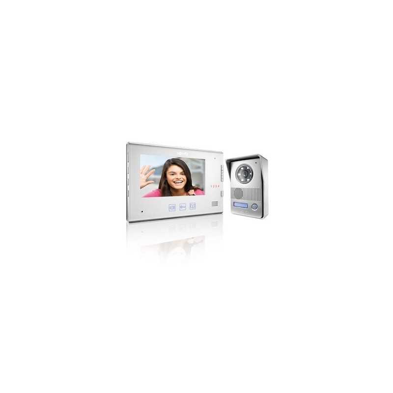 Visiophone SOMFY V400 Blanc