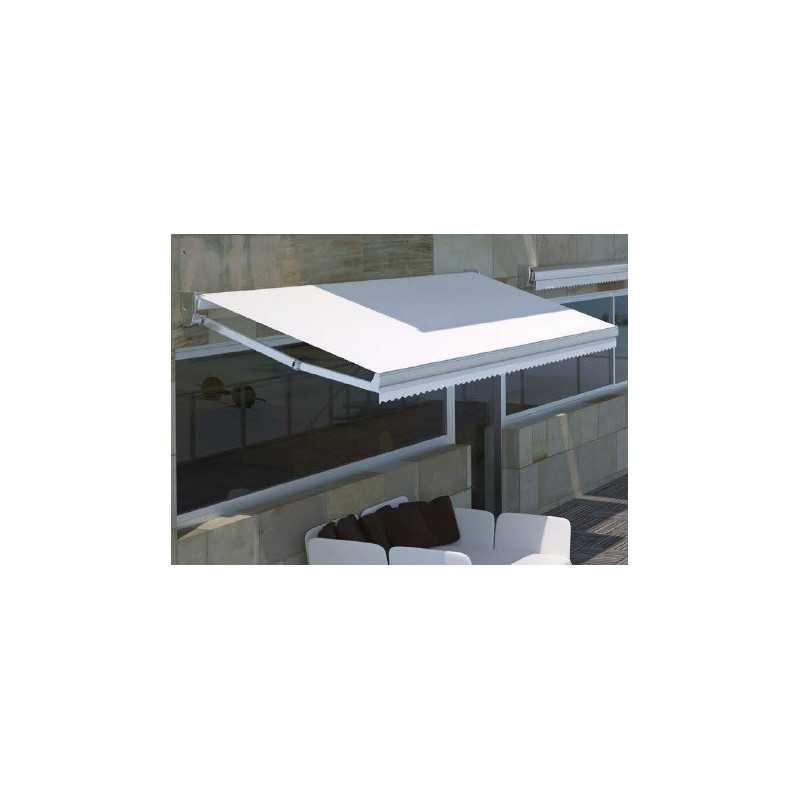Store Monobloc 4780 x 2500 électrique ECO