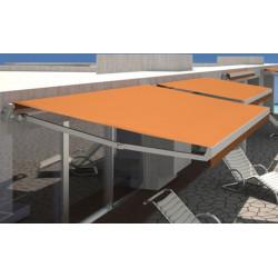 Store Monobloc 2400 x 2000 électrique ECO
