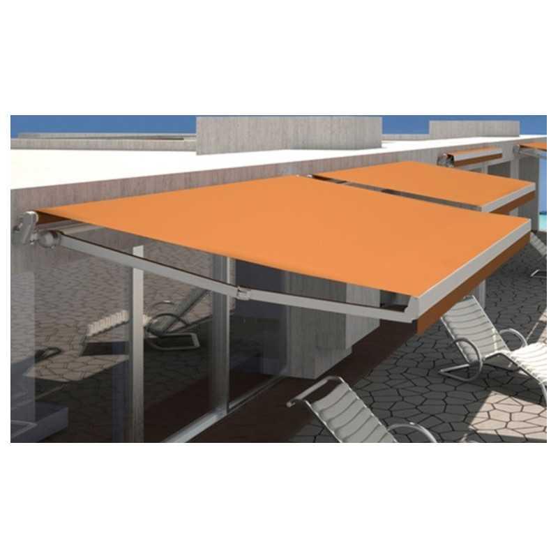 Store Monobloc 3590 x 3000 électrique ECO