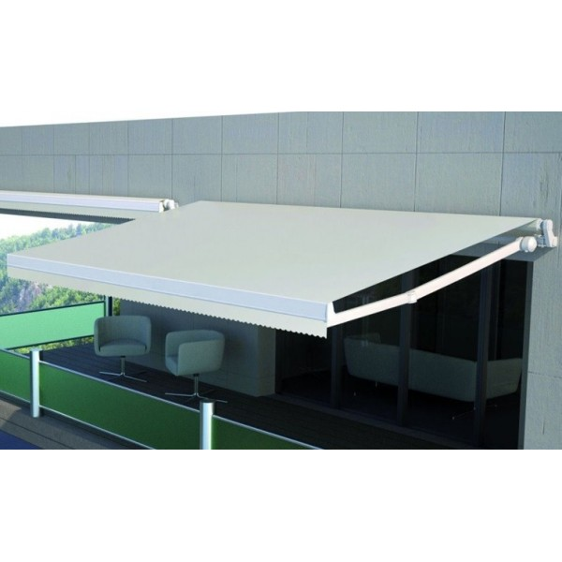 Store Monobloc 4780 x 3000 électrique ECO
