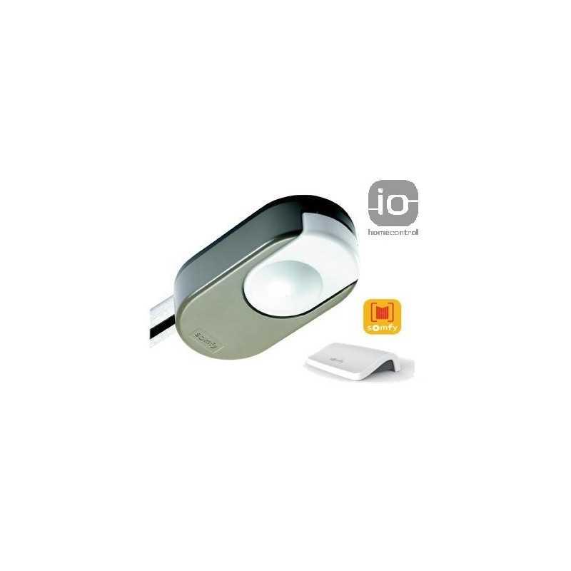 Moteur SOMFY Dexxo Pro 800 3S IO Connexoon (sans rail)