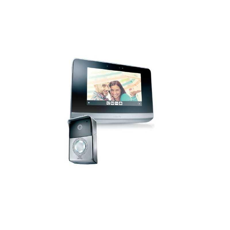 Visiophone SOMFY V500 Blanc