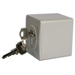 Inverseur à clé SOMFY montage en saillie IP54 (Position Momentanée)