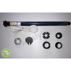 Kit remplacement Orea 50 RTS 35/17 moteur store coffre