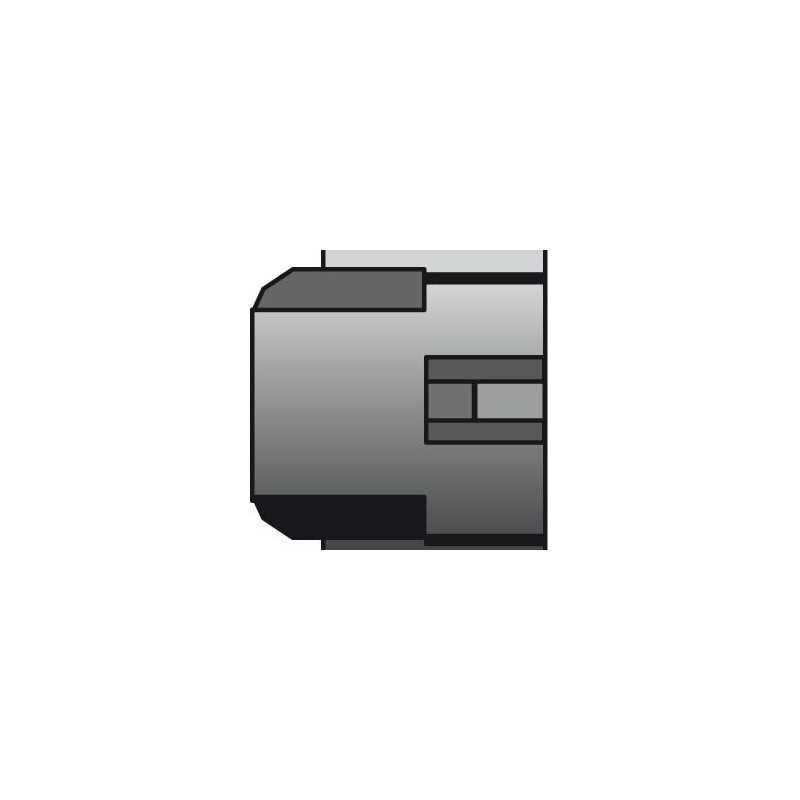 ROUE LT50 - TUBE ZF54 / OCTO 60 (à l'unité)