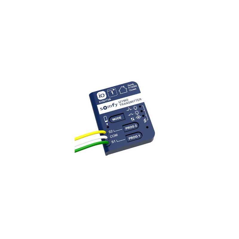 Micro-Emetteur IZYMO io