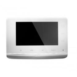 Moniteur Visiophone V300 blanc SOMFY