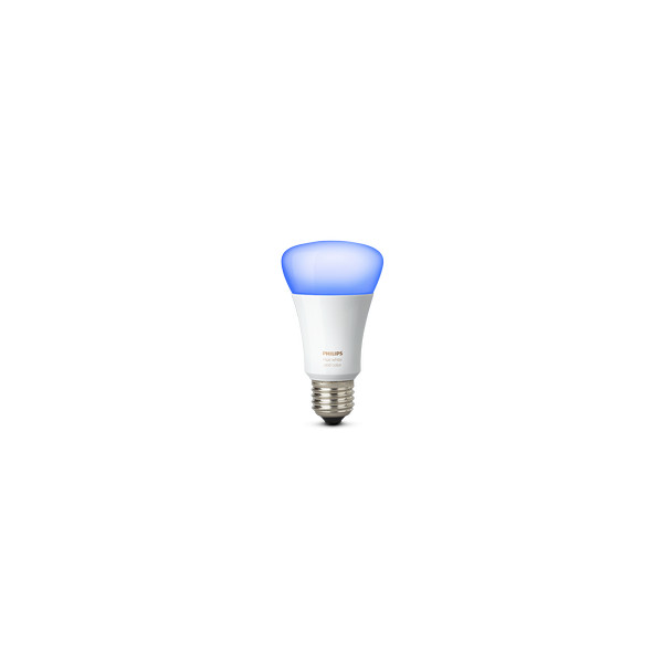 AMPOULE COULEUR PHILIPS HUE E27
