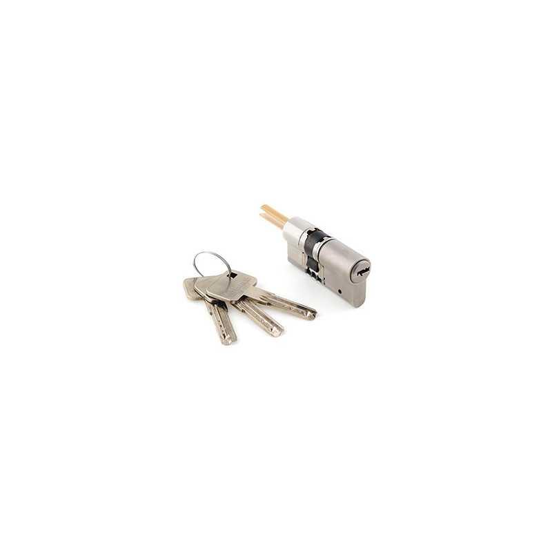 Cylindre standard pour serrure connectée