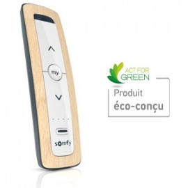 Télécommande SOMFY Situo 5 io Natural II