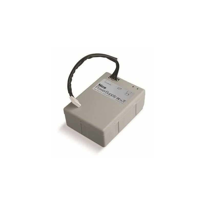 Batterie 24V NICE pour portail
