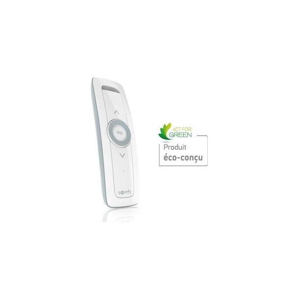 Télécommande SOMFY Situo Variation Soliris RTS Pure