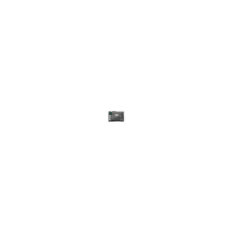Carte électronique NICE moteur portail HOPP