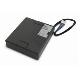 Batterie 24V NICE pour moteur portail à verrins TOONA