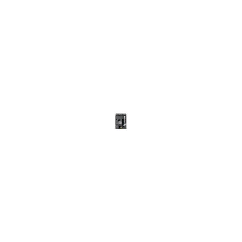 Carte électronique NICE moteur portail ROBUS