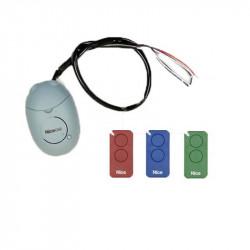 Télécommandes de poche INTI Kit NICE