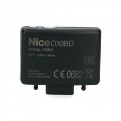 Récepteur radio OXI bidirectionnel Nice