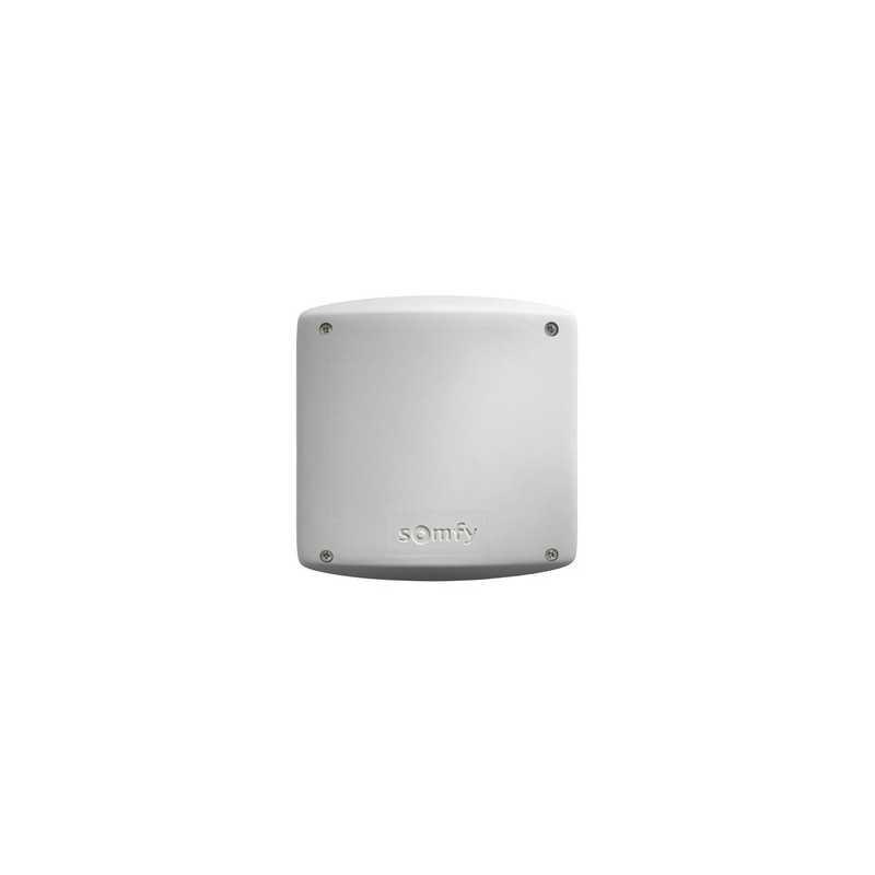 Émetteur filaire/radio SOMFY Home Keeper