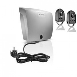 Récepteur ROLLIXO SMART io + 2 télécommandes Keygo io
