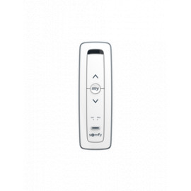 Télécommande SOMFY Situo 1 io Variation A/M Pure