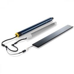 Kit solaire SUNEA DC RTS 6 Nm pour store vertical