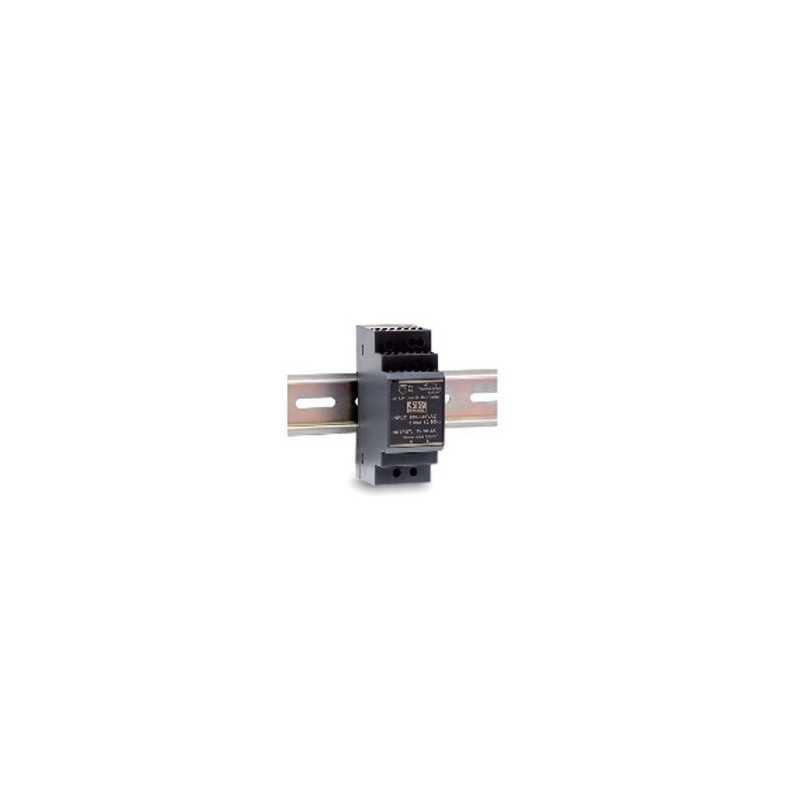 Module RAIL DIN 24V/1,5A