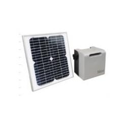Alimentation solaire SOLARSET PRO pour portail