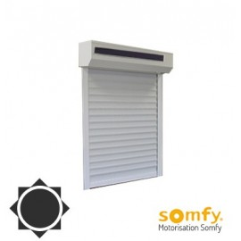 Volet roulant Rénovation Radio Solaire Somfy/Simu
