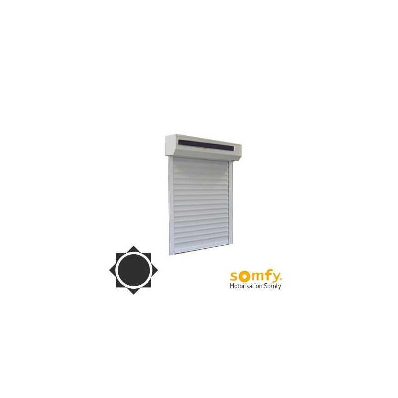 Volet roulant Rénovation Radio Solaire Somfy/Simu