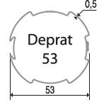 deprat 53