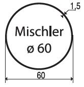 mischler 60