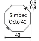 simbac 40